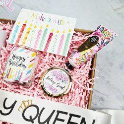 make a wish hediye